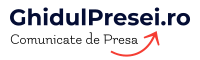 Comunicate de Presa – GhidulPresei.ro